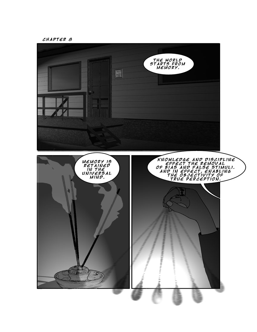 Polaris Chapter 8 page 1